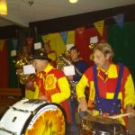 Blaaskapellen festival Odijk