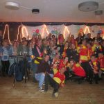 Kleintje Carnaval Austerlitz